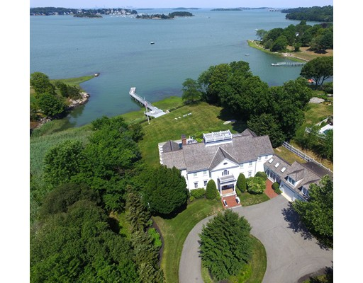 Photo of 4 Bare Cove Lane, Hingham, MA