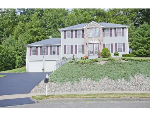 Photo: 45 Cedar Knoll, Agawam, MA