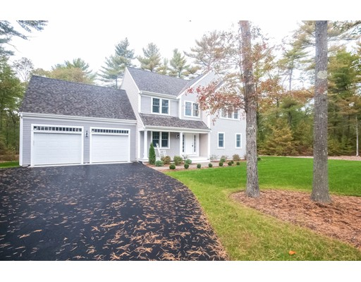Photo: 3 Redtail Ln., Carver, MA