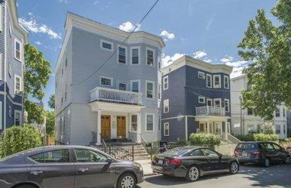 21-23 Tufts Street