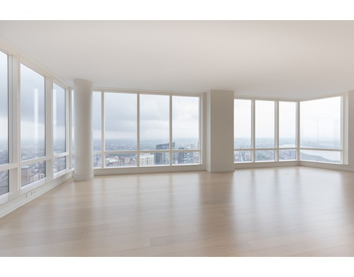 Photo: Three Bedroom - Millennium Tower Rental - Unit 5006
