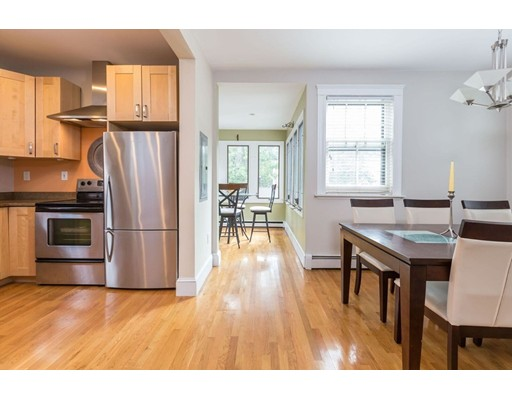 12 Concord Ave #1, Cambridge, MA Harvard Square Cambridge, $1,199,000