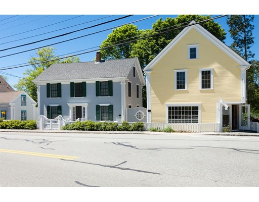 Photo: 230 Main St, Wellfleet, MA