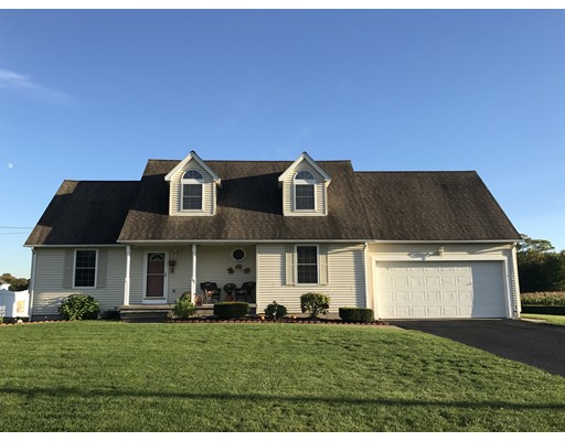 Photo: 791 Barry St, Agawam, MA