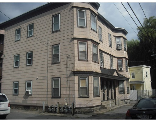 Photo: 9-15 Riverview Place, Lawrence, MA