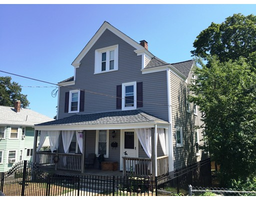 Photo: 18 South Central Avenue, Quincy, MA
