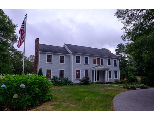 Photo: 412 Little Sandy Pond Road, Plymouth, MA