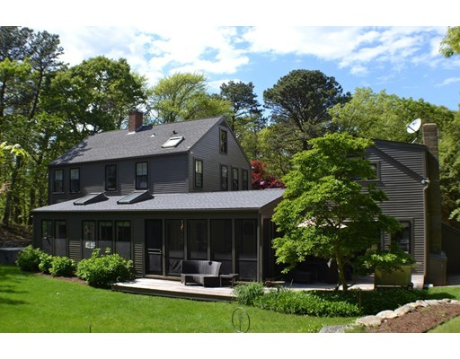 Photo: 64 West Pasture Lane, Tisbury, MA
