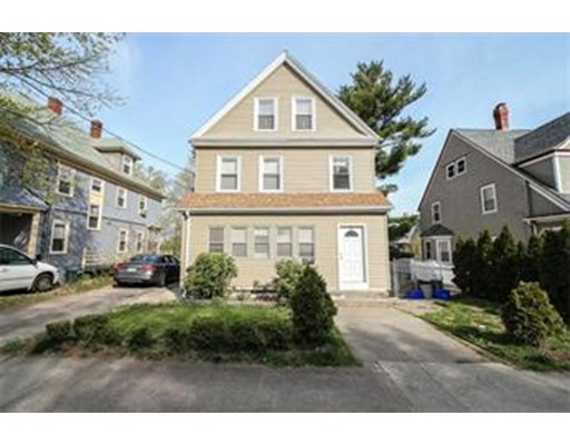 Photo: 71 Lincoln Ave, Quincy, MA