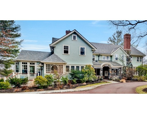 Photo of 16 McCall Rd, Winchester, MA