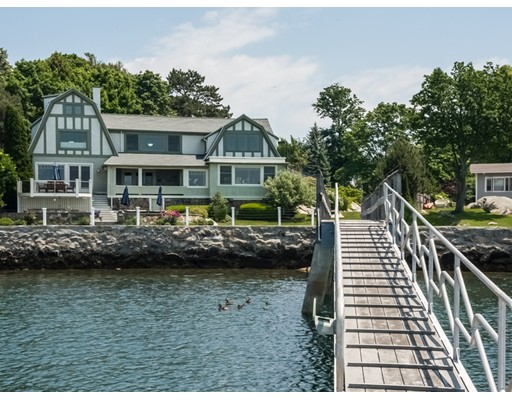 Photo of 6 Foster Street, Marblehead, MA