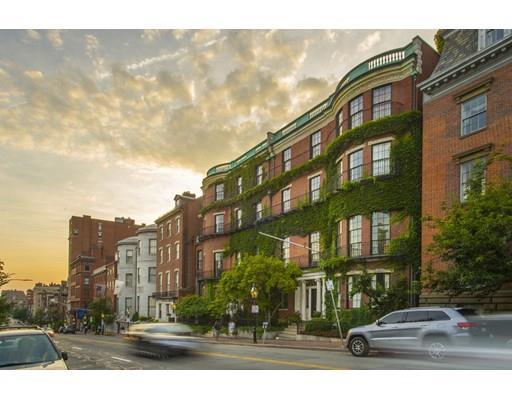 Photo of 40 Beacon St, Boston, MA