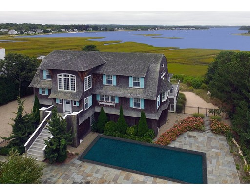 Photo: 165 Wings Neck Road, Bourne, MA