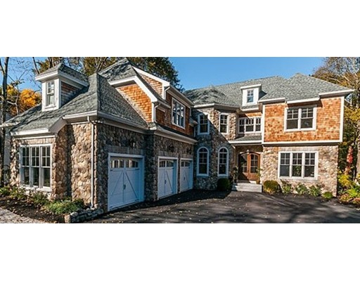 Photo of 675 Concord Ave, Belmont, MA