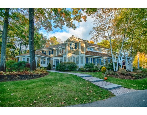 Photo: 44 Castlemere Place, North Andover, MA