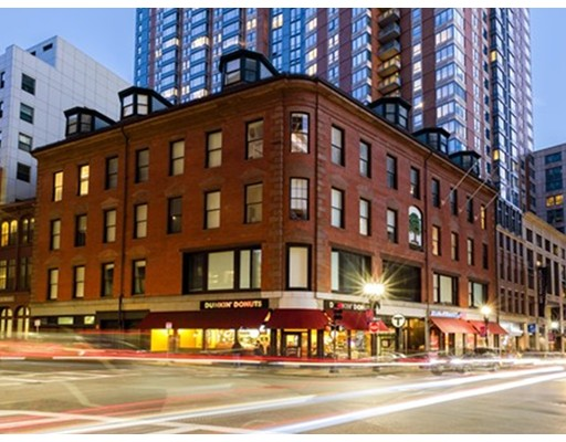 Photo of 630 Washington Street, Boston, MA