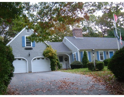 Photo: 118 Bakers Pond Rd, Dennis, MA
