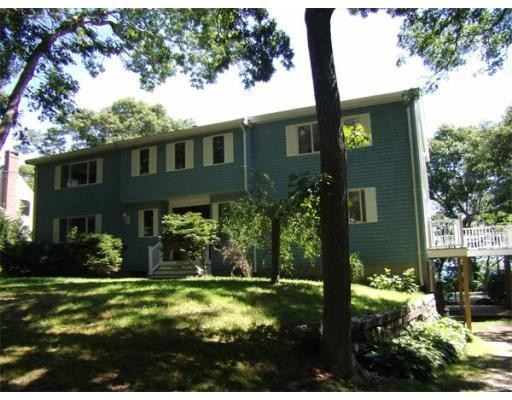 Photo: 17 Ellisville Rd/ Waterfront, Plymouth, MA