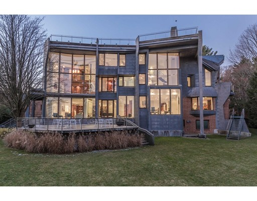 Photo of 55 Leicester Street, Brookline, MA