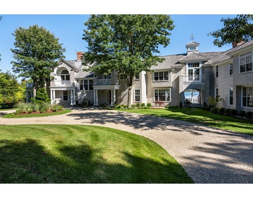 Photo of 81 & 73 Oyster Way, Barnstable, MA