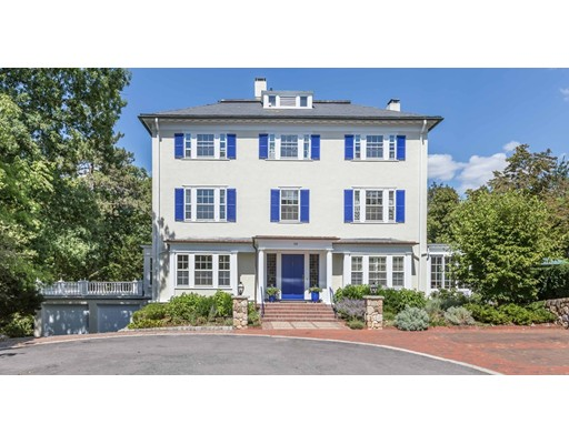 Photo of 58 Welch Rd, Brookline, MA