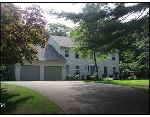 Photo: 7 Hill St, Lakeville, MA