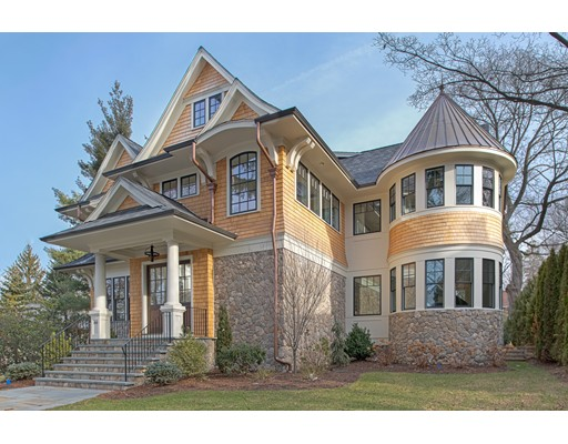 Photo of 88 Hyde Avenue, Newton, MA