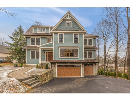 Photo of 39 Lorena Road, Winchester, MA