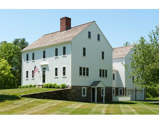 Photo: 192 County Street, Lakeville, MA