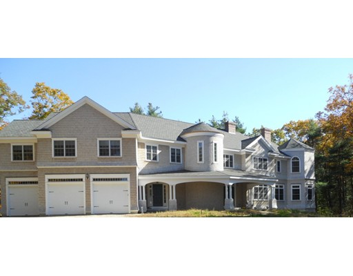 Photo of 370 Grove Street, Norwell, MA