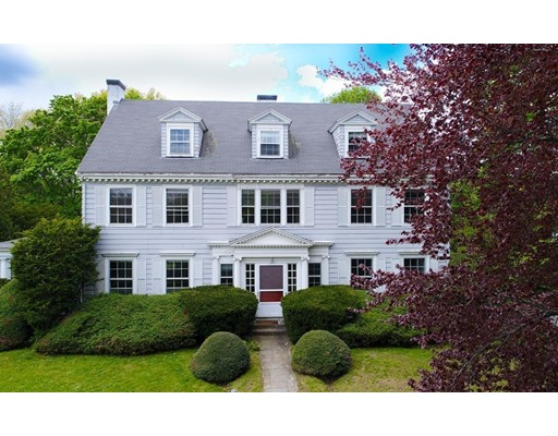 Photo of 80 Fearing Rd, Hingham, MA