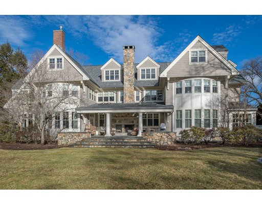 Photo of 235 Highland Street, Newton, MA