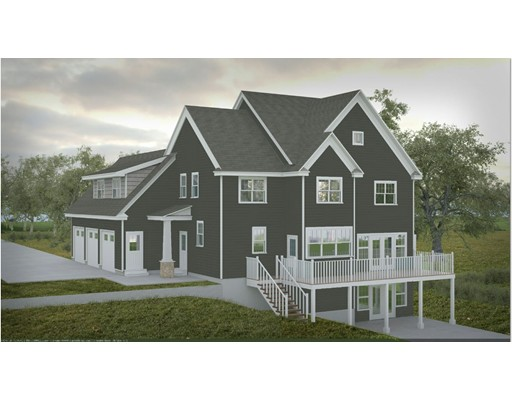 Photo: Lot 11 Perry Road, Boylston, MA