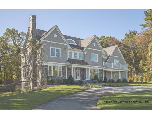 Photo of 19 Falmouth Rd, Wellesley, MA