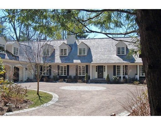 Photo of 12 Winding River Circle, Wellesley, MA