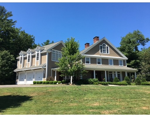 Photo of 4 Clapp Brook Road, Norwell, MA