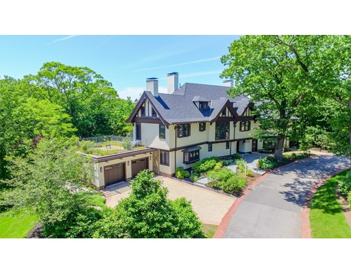 Photo of 34 Welch Road, Brookline, MA