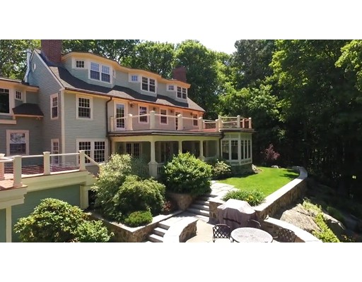 Photo of 5 Eustis Road, Marblehead, MA