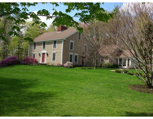 Photo: 14 Shore Rd, North Brookfield, MA