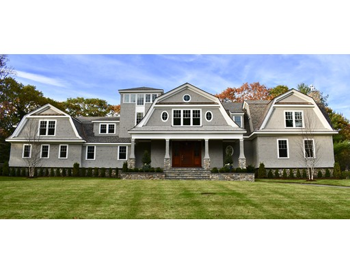 Photo of 20 Laxfield Road, Weston, MA