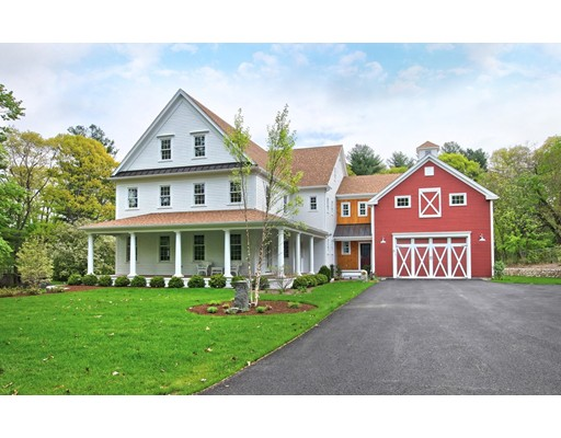 Photo of 29 Hayes Lane, Lexington, MA