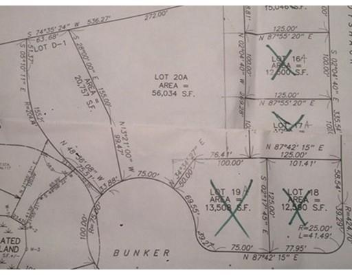 Photo: 34(lot20a) Bunker lane, Chicopee, MA