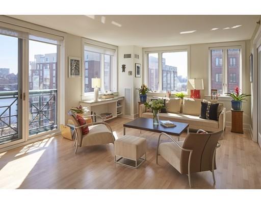 Lofts At Kendall Square Apartments