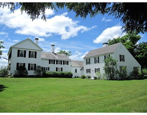 Photo: 164 Upper Farms Road, Northfield, MA
