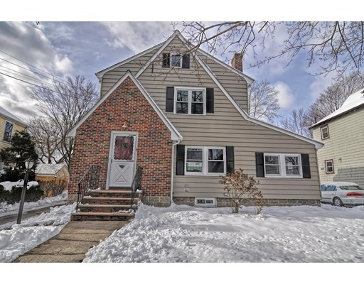 Photo of 12 Stearns Rd, Belmont, MA