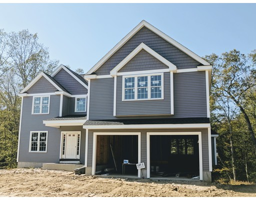 Photo: Lot 2 Hannah Drive, Northbridge, MA