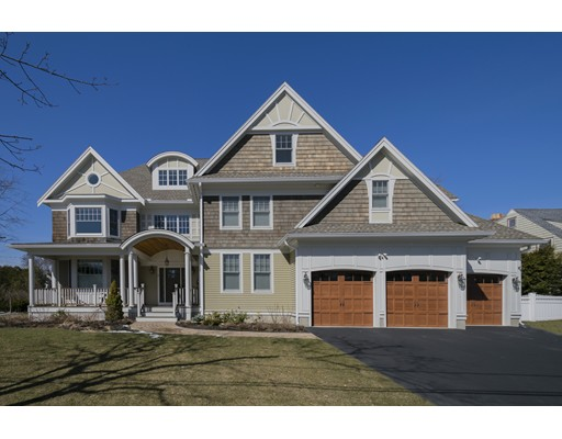 Photo of 21 Warren St, Winchester, MA