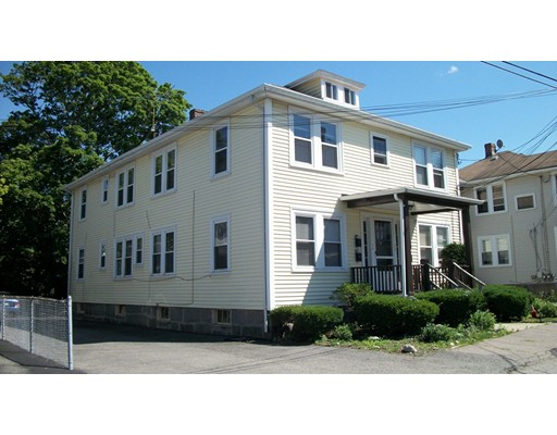 Photo of 8 Kent Street, Quincy, MA