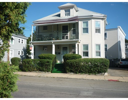 Photo: 31 Beckford St, Beverly, MA