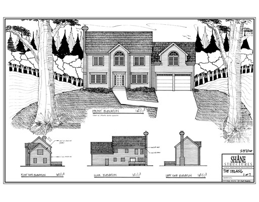 Photo: Lot 9 Hannah Drive, Northbridge, MA
